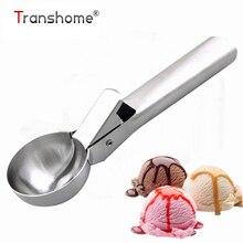 Ball-Maker Spoon Potato-Scoop Ice-Cream-Tools Kitchen-Accessories Metal Watermelon Transhome