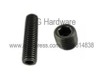 M4 Grub Screws Hex Socket Set Screws With Cup Point Alloy Steel Grade 12.9 Black m5 grub screws cup point hex socket set screw 12 9 grade alloy steel