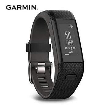 Original running GPS watch Garmin vivosmart HR+ Sports women digital watch men GPS  Fitness Heart Rate Monitor swimming watch браслет garmin vivosmart hr