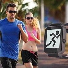 FLOVEME C11 Smart Armbanduhr Bluetooth 3,0 MTK6260A Chipset Uhr SMS Telefon Ruft Erinnert Foto Smartwatch Für Android
