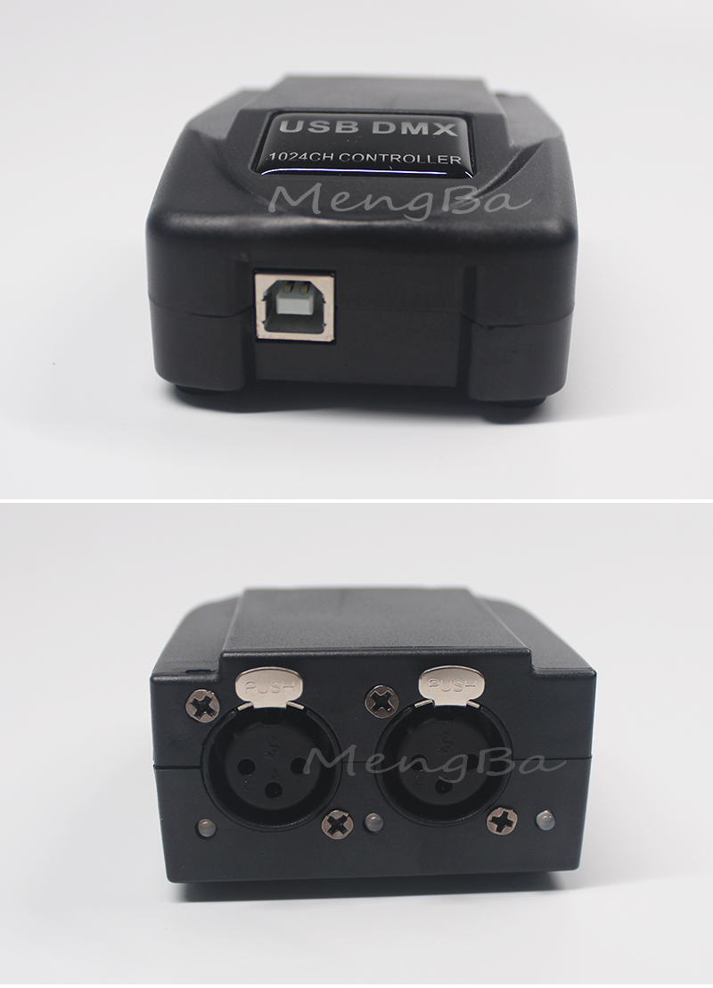 USB MENGBA خصم تحكم 3