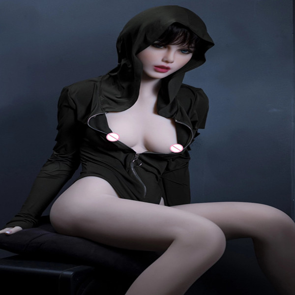 Sex Dolls 158cm #61 Full TPE With Skeleton Adult Japanese Love Doll Vagina Lifelike Pussy Realistic Sexy Doll For Men