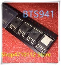 NEW 10PCS/LOT BTS941 TO-263-4 IC