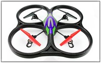 WL toys V262 rc quadcopter 2.4g ufo 6ch GYRO 4-Axis Parrot AR.Drone 2.0 WL V262 X30v with camera 51CM Biggest rc helicopter ufo