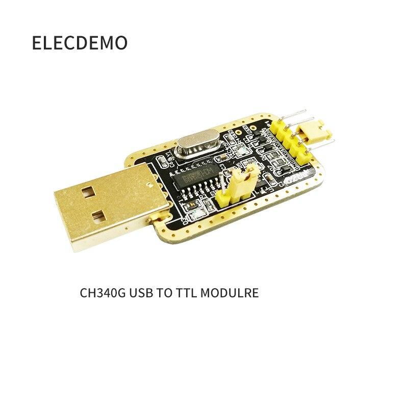 Image 5 - Алкотестер модуль датчика TGS822 последовательный выход этаноловое измерение газа спирта-in Аксессуары для демонстрационных стендов from Компьютер и офис