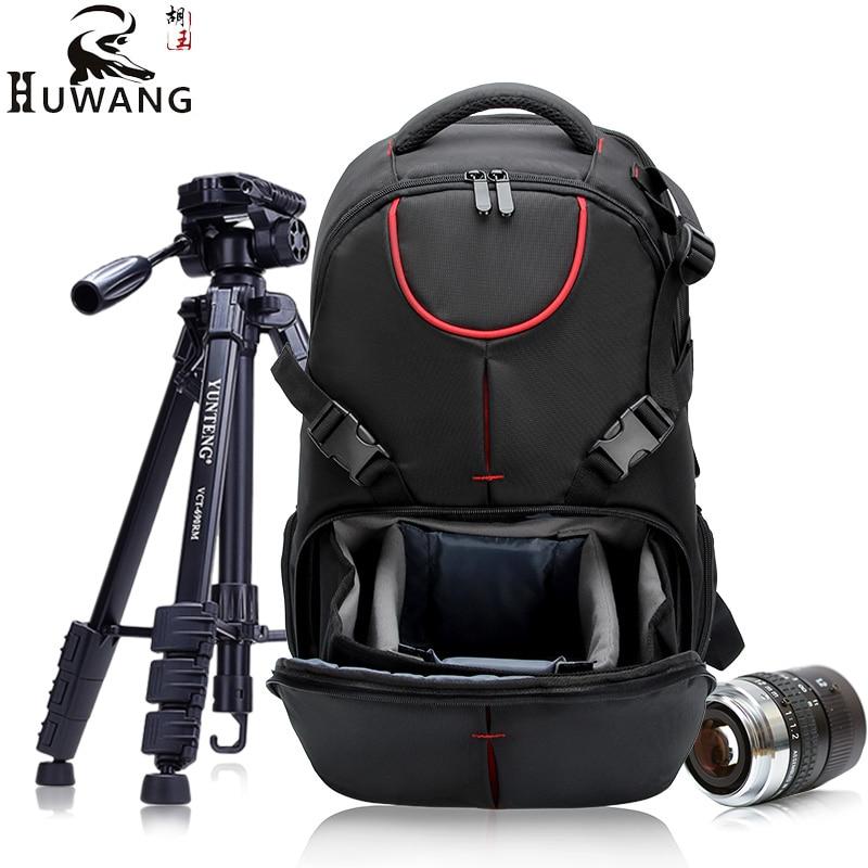 New SY02 Camera bag camera case Travel Bag Backpack Knapsack Rucksack For Canon Nikon Sony Fuji Pentax Samsung Leica new digital052 bl camera case for canon sony nikon samsung camera more