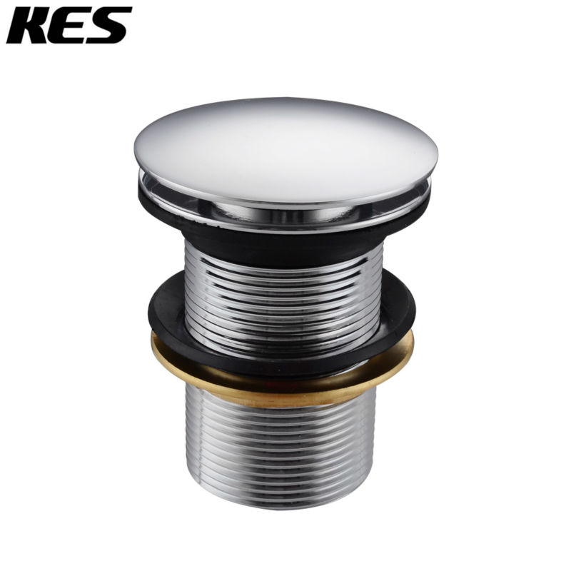 bathroom sink drain stopper kes bathroom faucet vessel vanity sink pop up drain 16485