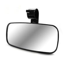 """1.75 """"pince Vue Arrière Miroir pour UTV pour Polaris RZR 800 900 1000 XP 900 1000 15 16 pour John deere"""