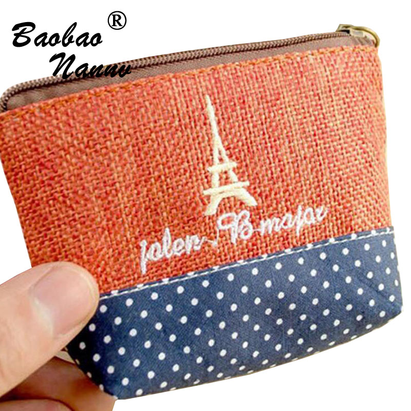 2017 Vintage Zipper Coin Purse Wallets Cartoon Cute Mini Triangle Dumplings Cheap Retro Classic Small Money Bag Greative Gifts coin purse wallet 2016 women bag christmas gift fashion mini small bag cheap nostalgic retro vintage wallets storage money 1022