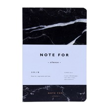 hot deal buy new note for silence sketchbook diary drawing 80 sheets creative school notebook paper sketch book office school supplies