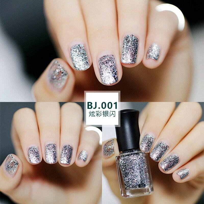 mydance 6ml bottle gel nail polish
