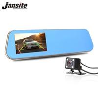 2017 Newest Car Camera Car Dvr Blue Review Mirror Digital Video Recorder Auto Navigator Registrator Camcorder Full HD 1080P Dvrs