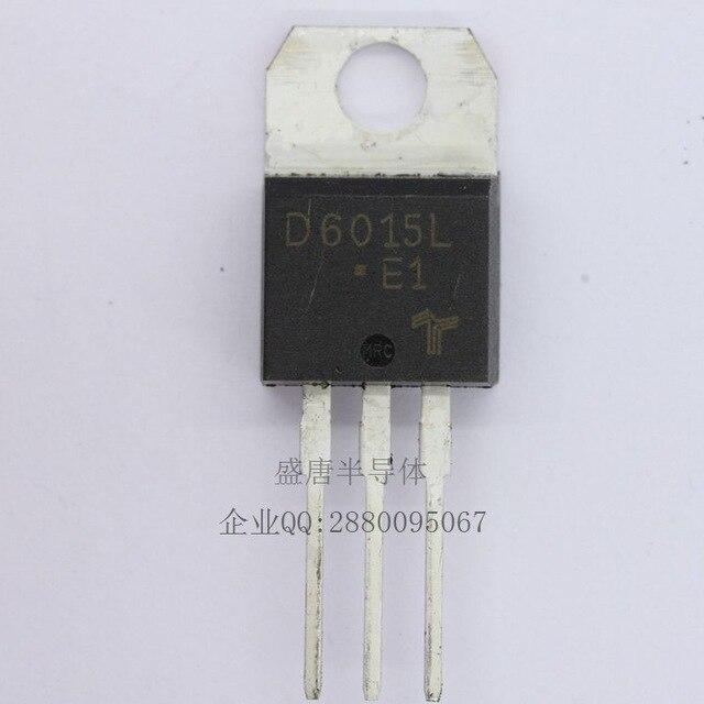 Цена D6015L