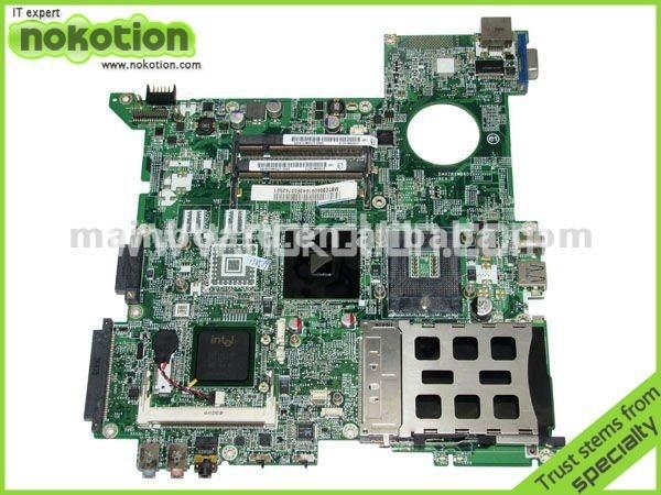 NOKOTION  Mother Board MBTEB06001 31ZR1MB00C2 DA0ZR1MB6D1 Laptop Motherboard for Acer 3680 Intel full tested Mainboard nokotion laptop motherboard for acer aspire 5745 mb ptw06 002 mbptw06002 dazr7mb16c0 intel hm55 gma hd ddr3 mother board