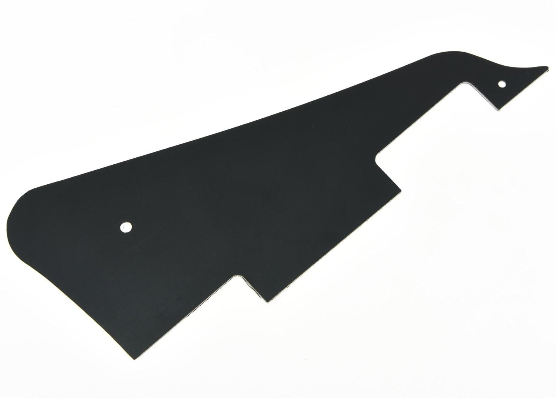 USA Spec Black 3 Ply LP Guitar Pickguard Scratch Plate Fits For Gibson Les Paul