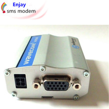 M1306B GSM модем Wavecom Q2403 беспроводной промышленный gsm gprs модем с rs232 com порт поддержка по команде