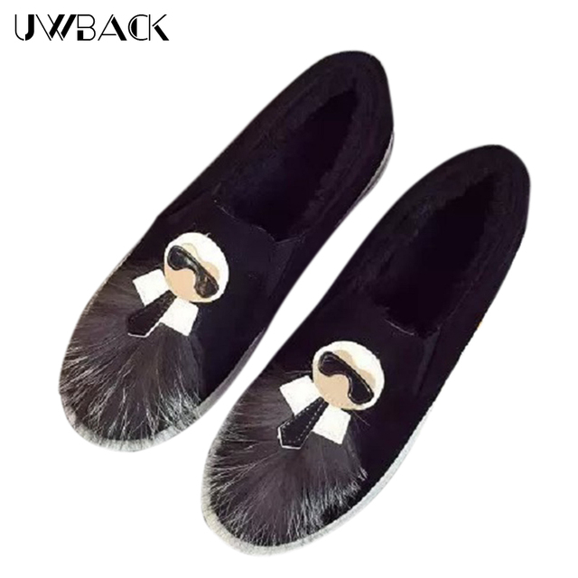 2017 New Spring Women Loafers Lafayette Slip-On Solid Flat Non-Leather Casual Shoes Non-Slip Mocaasins Cute Zapatos Mujer XJ273
