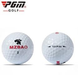 Marca Bolas de Golfe Bolas de Golfe PGM Pgm 80-90 Acabam Praticando UM Novo Jogo De Bola Super Barato Especial folga Usado Para Pro V1x