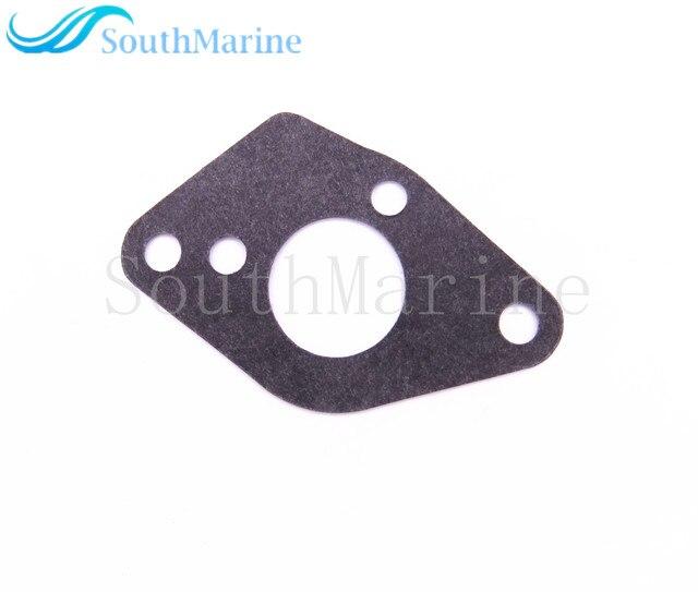 Boat Motor 369-02011-0 36902-0110M Carburetor Gasket for Tohatsu Nissan 2-Stroke 4HP 5HP Outboard Engine