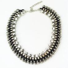 2017New Gift Cheap Fashion Women God Chain Charm Necklaces & Pendants Men Jewelry Wholesale For Women