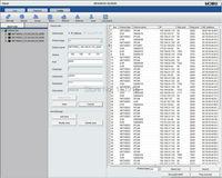 экономические ИС-просмотра 1ч Д1 resulition с птз-управление расизм сети и IP камера поддержка onvif и протокол RTSP, VLC плеер видеокодер