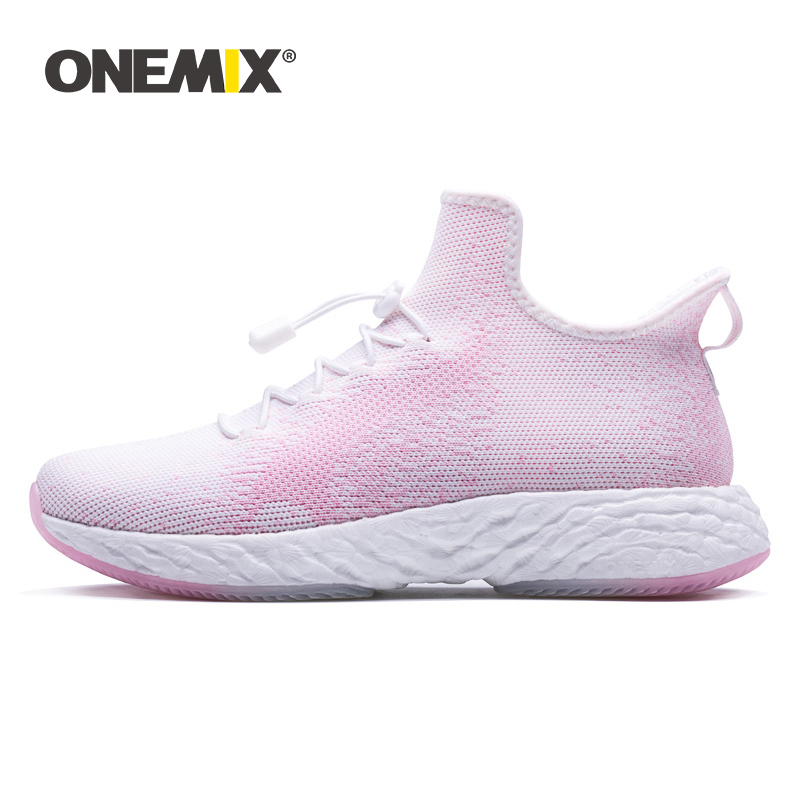 ONEMIX Vastupidavad naiste spordijalatsid