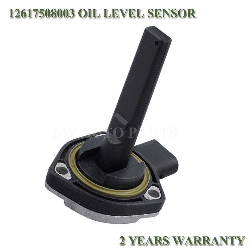 Hot Sale] Free Shipping Oil Level Engine Sensor 12617508003 7508003