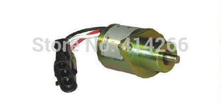 Wholesale SA-4934 / SA-4934-24 Fuel Shutdown Solenoid Valve  24V hoxwell sa 4000