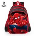 3D Printing Kids Bags Children Backpack Spiderman Boy Schoolbag Children Quality School Student Backpack For Kids