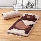 Newborn Envelope Baby Sleeping Bag Sleeping Bags Winter Sleep Sack Baby Bedding Warm Toddler Baby Wrap Swaddle Blanket Cotton