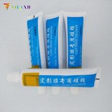Vilaxh G300 1010 1020 utrwalacza olej smarowy smar silikonowy zamiennik dla HP 4200 4250 1000 1320 5000 P2015 P1005 P1008 1100