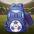 Футбольные Детские сумки  командные сумки для мальчиков-подростков  детские футбольные сумки  новинка 2019