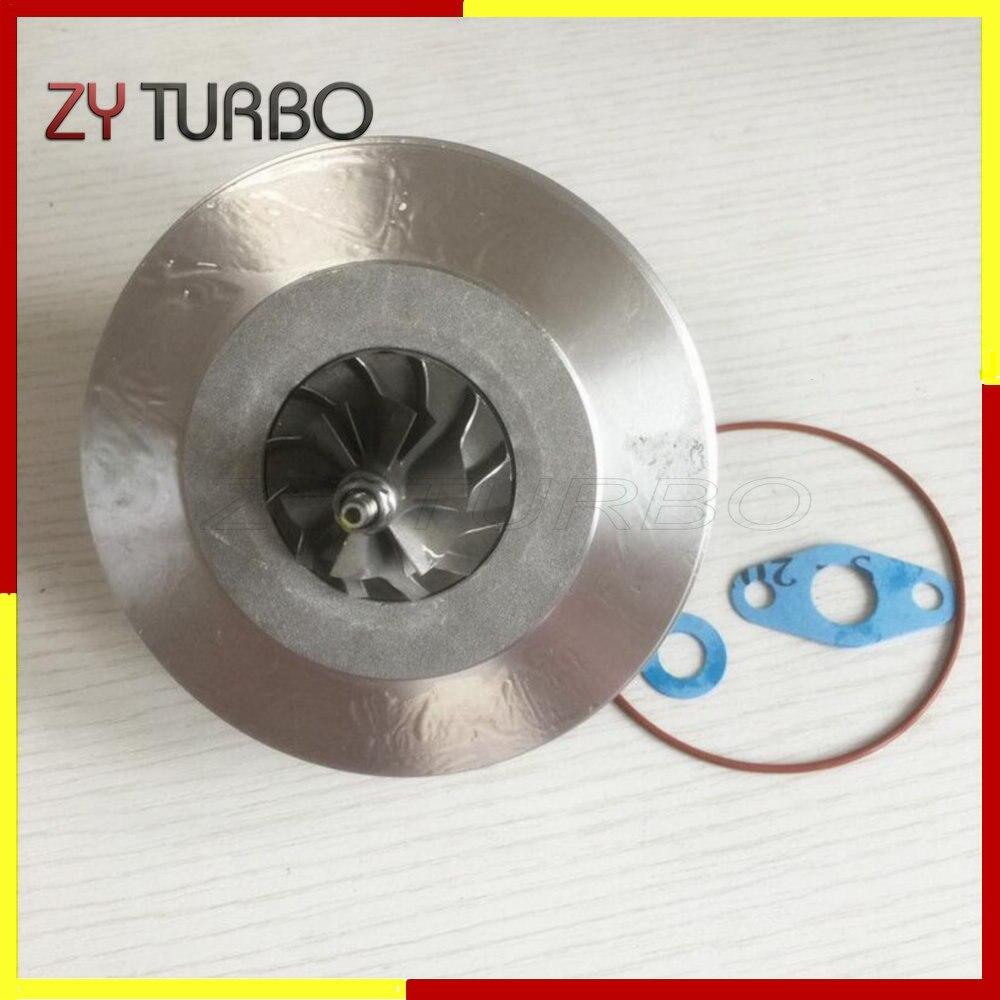 GT1749V 753420 Turbocharger Turbo CHRA Core for Peugeot 207 1.6 HDi 80Kw 109Hp 0375J6 0375J7 Turbine Cartridge 753420-5006S peugeot 307 1 6 hdi