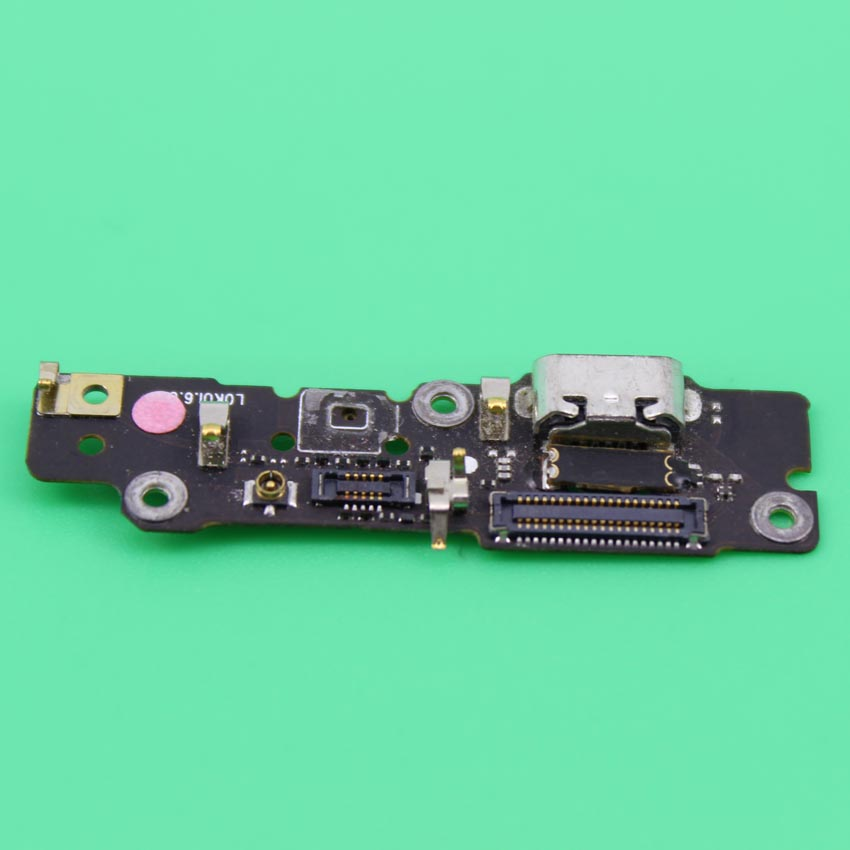 USB charger charging connector Dock port flex cable For MEIZU MX4 Pro