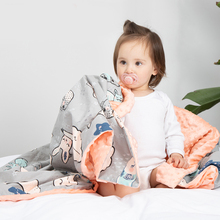 Get more info on the Infant Soft Blanket Muslin Cotton Baby Swaddles Breathable Sleeping Quilt Bedding  Carriage  Stroller Cover Play Mat Baby Deken