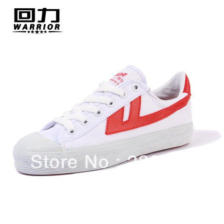 Shanghai Huili WARRIOR classic WB-1 basketball shoes sneakers canvas shoes A+++