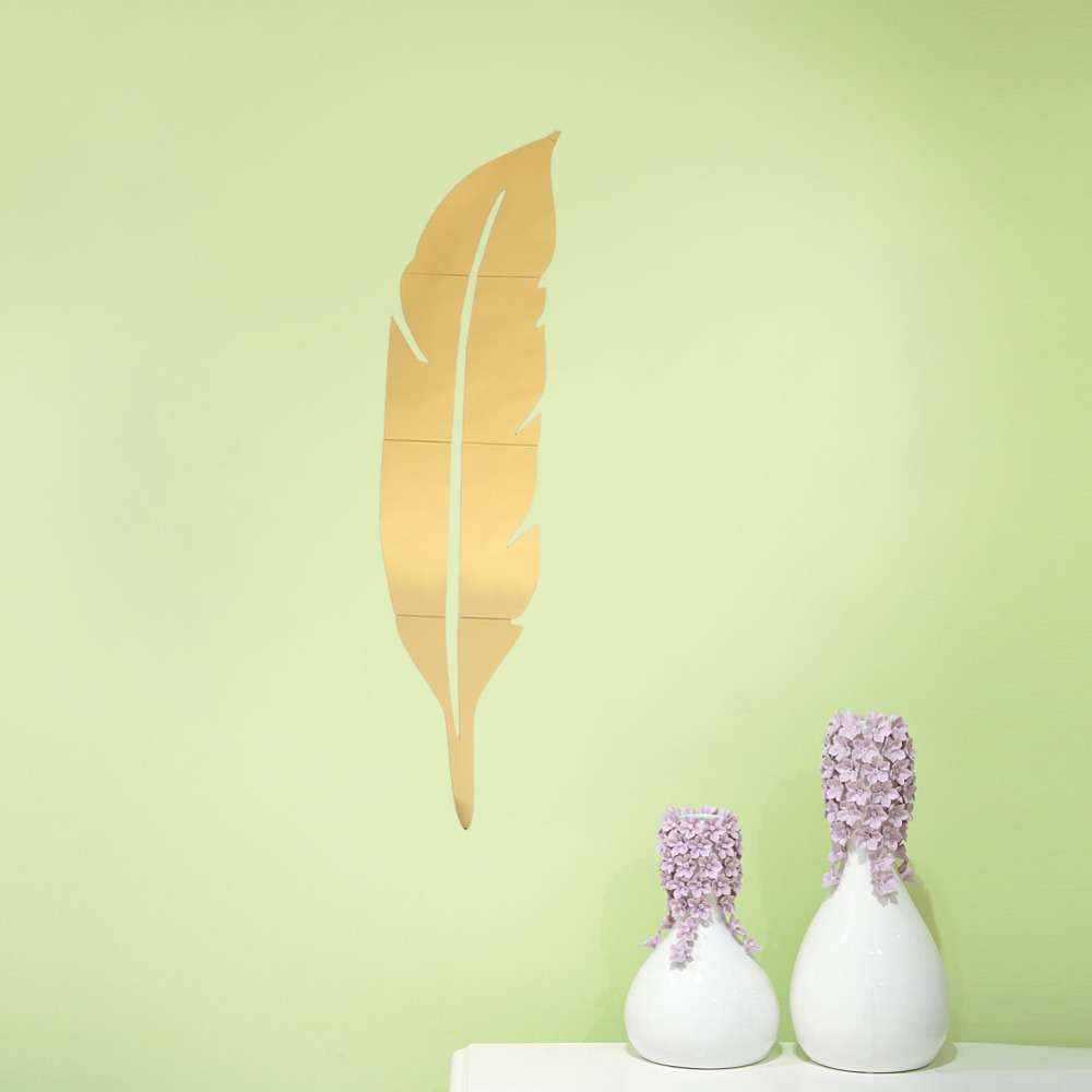 Lovely Gold Mirror Wall Decor Images - The Wall Art Decorations ...