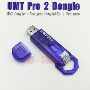 Image 3 - 100% Originele Nieuwe Umt Pro Dongle/Umt Pro Key (Umt Dongle + Avb Dongle Functie 2 In 1) gratis Verzending