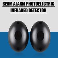 IP65 Automated Gate Safe Infrared Sensor Swing Sliding Garage Gate And Door Safety Infrared Photocells