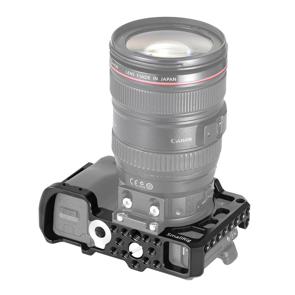 Cușcă pentru aparat de fotografiat vlog mic A6400 pentru Sony A6100 - Camera și fotografia - Fotografie 5