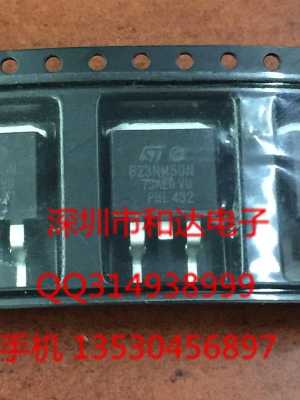 Price STB23NM50N