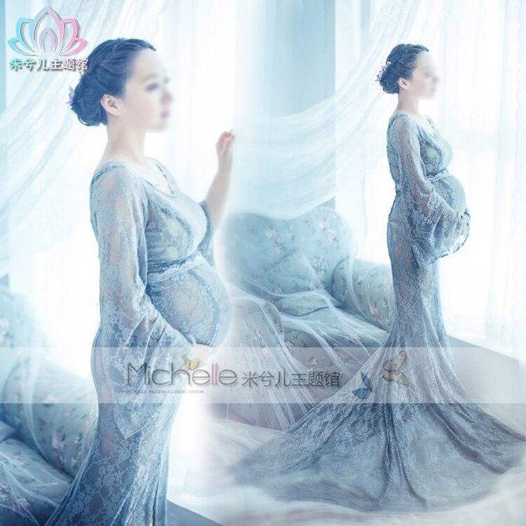 Фотографски реквизит за бременни - Бременност и майчинство - Снимка 4