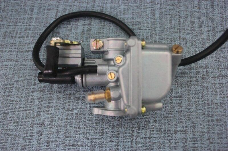 Carburateur moto carburateur pour Suzuki Lt50 Lt 50 carburateur Carby Atv Quad 1984-1987 Jr50 1985-2006 vélos enfant