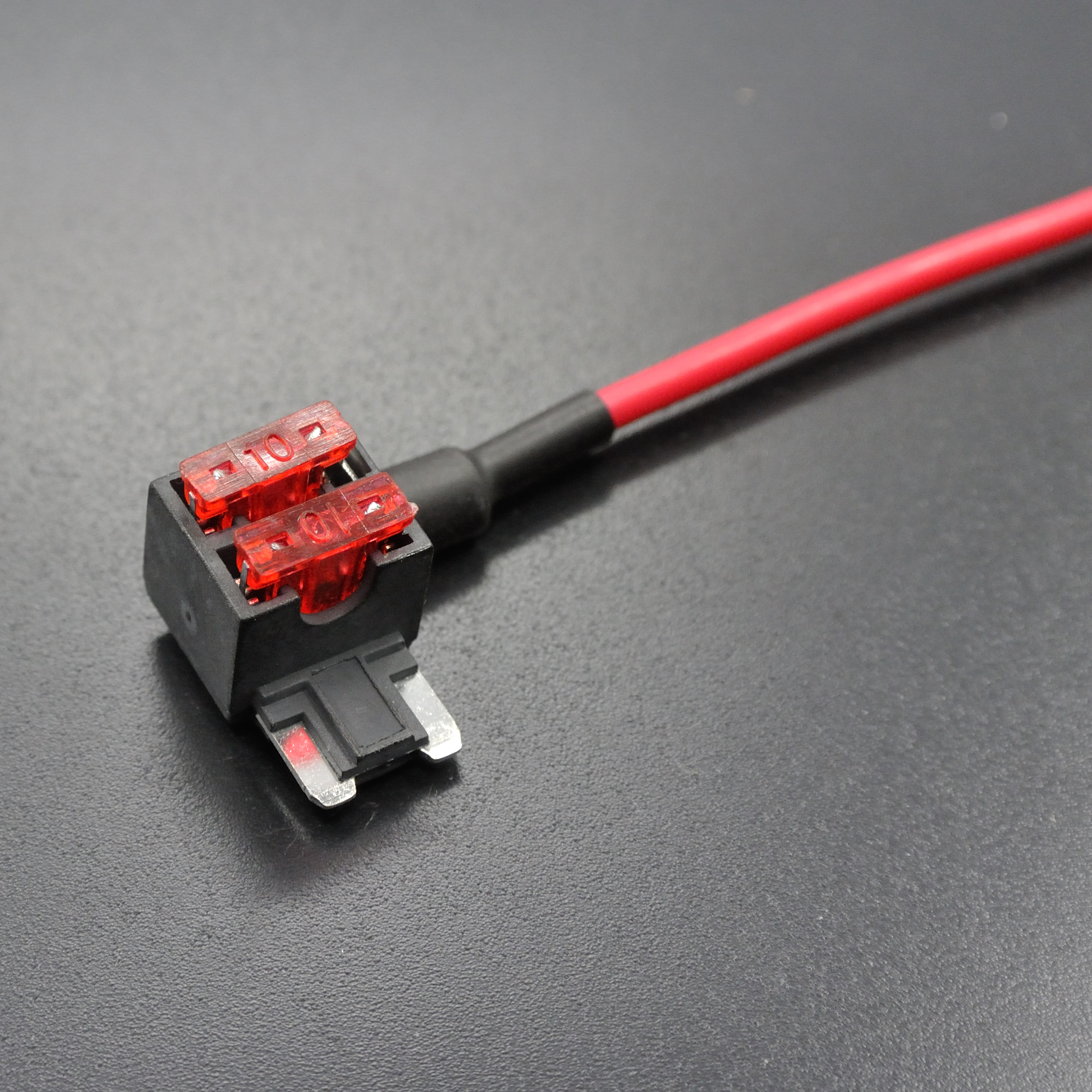Lumision 16awg Car Addacircuit Atm Apm Mini Fuse Tap Fusetap Fuse