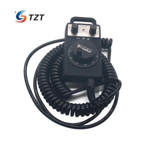 Image 5 - TZT TOSOKU HC115 CNC MPG Handwheel Handle Manual Pulse Generator 5V 25PPR/12V/24V 100PPR AS for Fanuc System