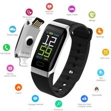 Smartwatch Electronic Smart Watch Women Men Fitness Tracker Sport Watch Health Pedometer Bracelet Smart Color Screen Watches