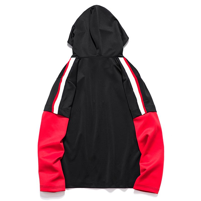 Covrlge Men Brand Fashion Hoodies 16