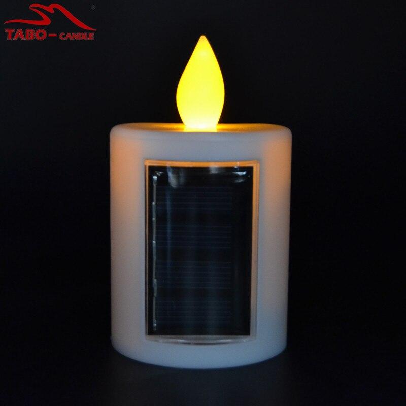 solaire bougie achetez des lots petit prix solaire. Black Bedroom Furniture Sets. Home Design Ideas
