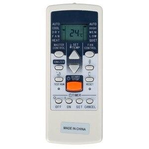 Image 2 - Air Conditioner conditioning  remote control suitable for  fujitsu AR DJ5 AR JE5 AR JE4  AR PV1 AR PV2 AR PV4 AR JE7 AR DJ5