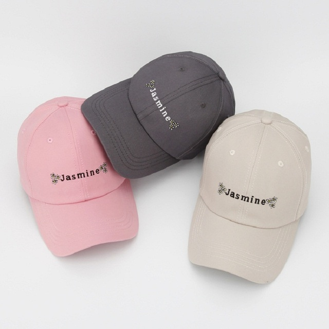 women men baseball caps outdoor pink jasnine couple hats autumn tongue sun visor sun sports apparel sun hat snapback bone